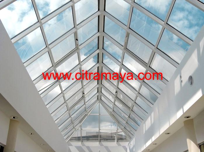 40 Gambar Desain Dapur Atap Kaca HD Paling Keren Download Gratis
